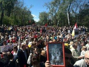 В Одессе люди скандировали:«Вон из Одессы бандеровские бесы»