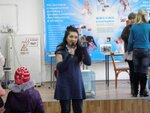 Выставка-продажа в Горно-Алтайске