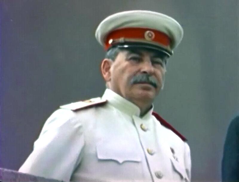 фото берия сталин