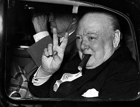 winston churchill essay thesis Winston churchill is known to be an excellent speaker his speeches to the people in times of need were always inspiring, while simply delivered in a way that made them perfectly understandable to every person.