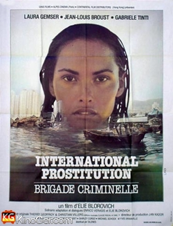 Prostitution International (1980)