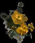 Цветы 3d роза