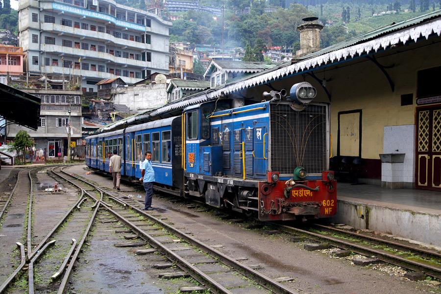 условия фото горных железных дорог в индии них городах