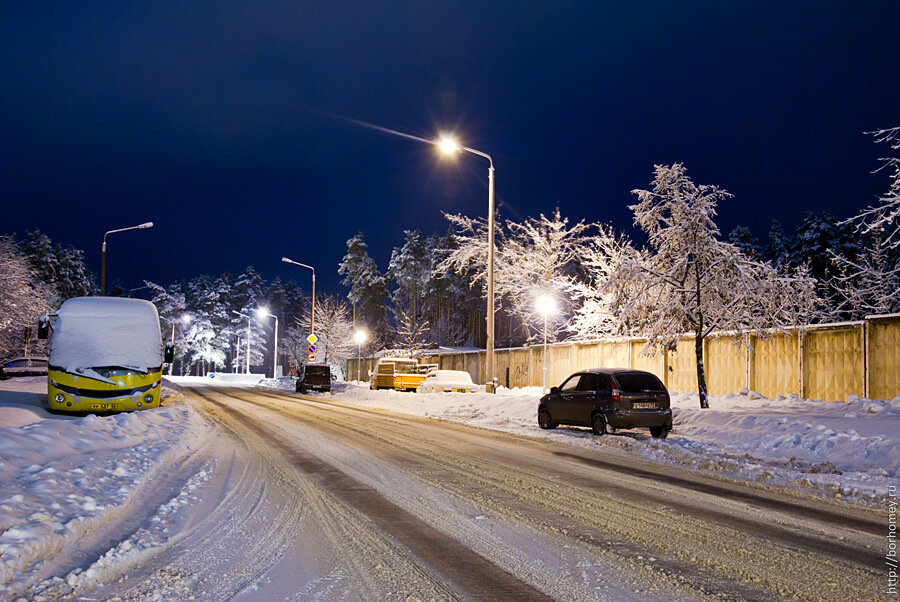 улица силкина