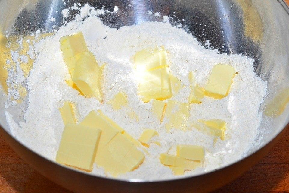 рецепт с фото торт наполеон