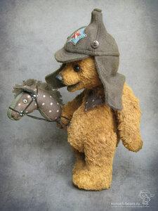 Сёмка-кавалерист