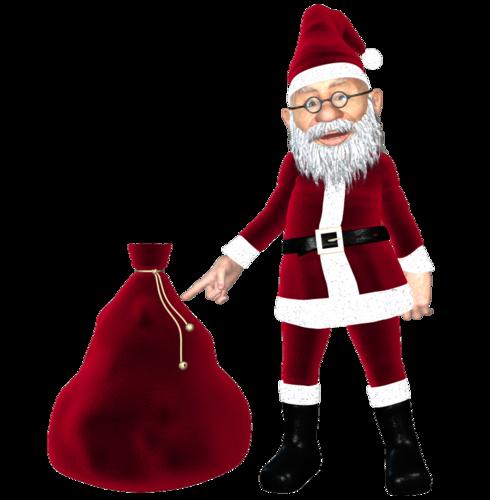 Santa-Hein