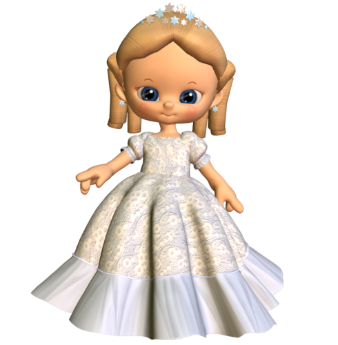 Candy-Принцесса