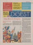 Книга English Learner's Digest №4, 2013