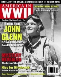 Журнал America in WWII №7-8 2013