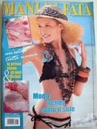 Журнал Журнал Mani di fata №7 2007