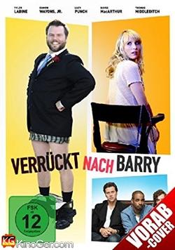 Verrückt nach Barry (2014)