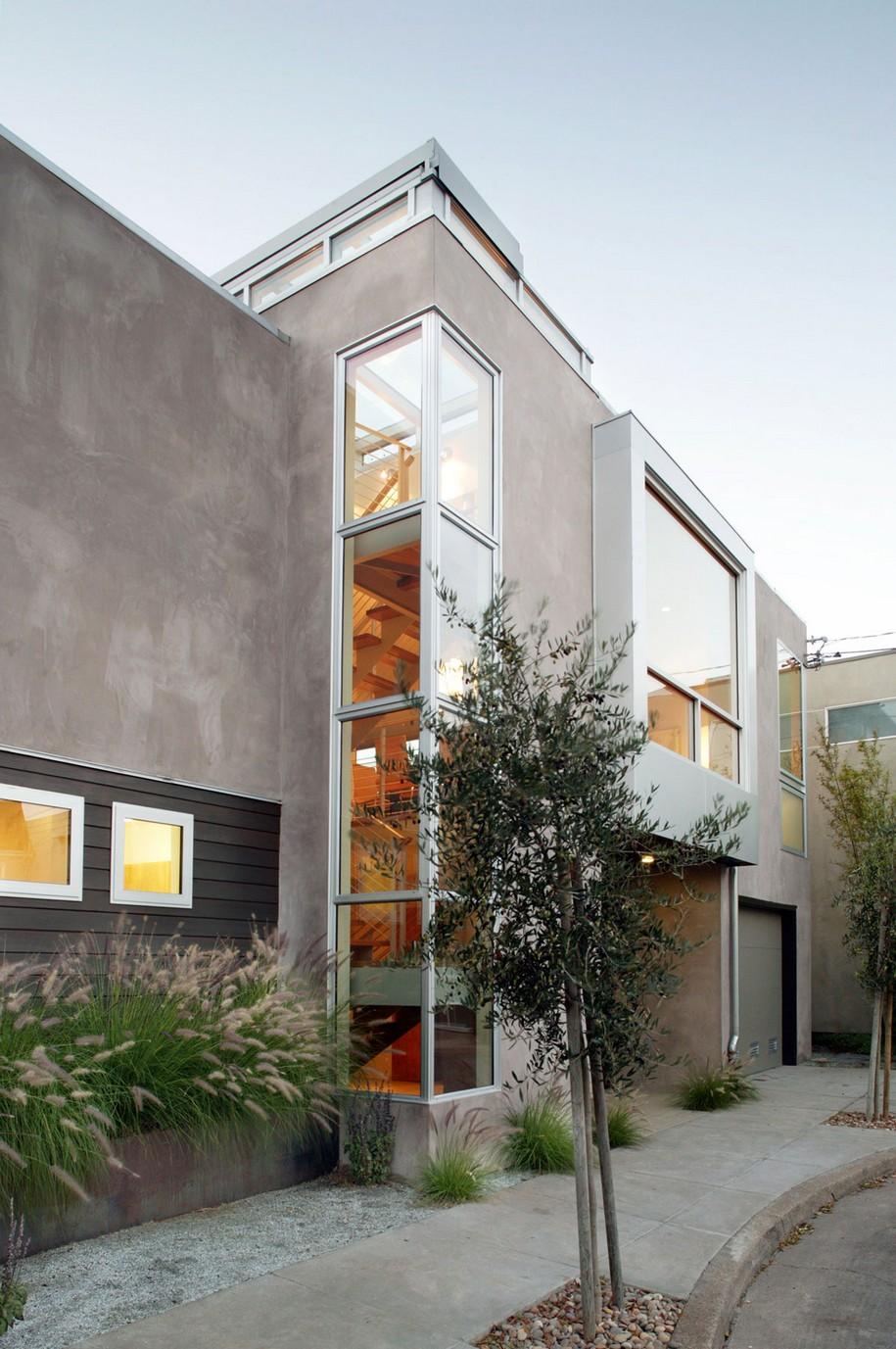 Вторая жизнь Open Box2 House в Сан-Франциско