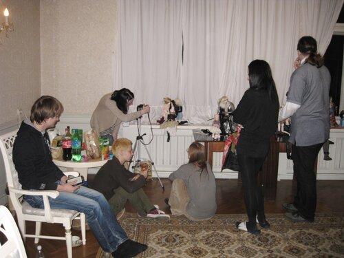 BJD meets (PHOTO ALBUM) 0_70e8a_418c3e6_L