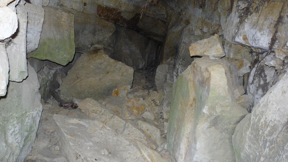 пещера Хайдера