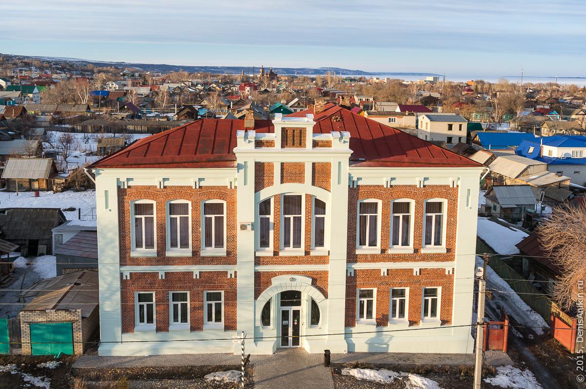 Гостевой дом Верста, Хвалынск 5