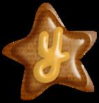 звезда y