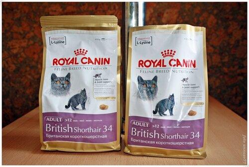 Корм для кошек Оптимил (Оptimeal): виды, отзывы, стоит ли