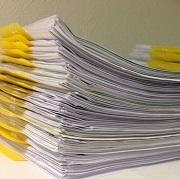 К чему снятся документы