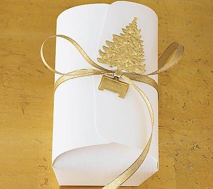 Идеи украшения подарка.  Как украсить ваш подарок!