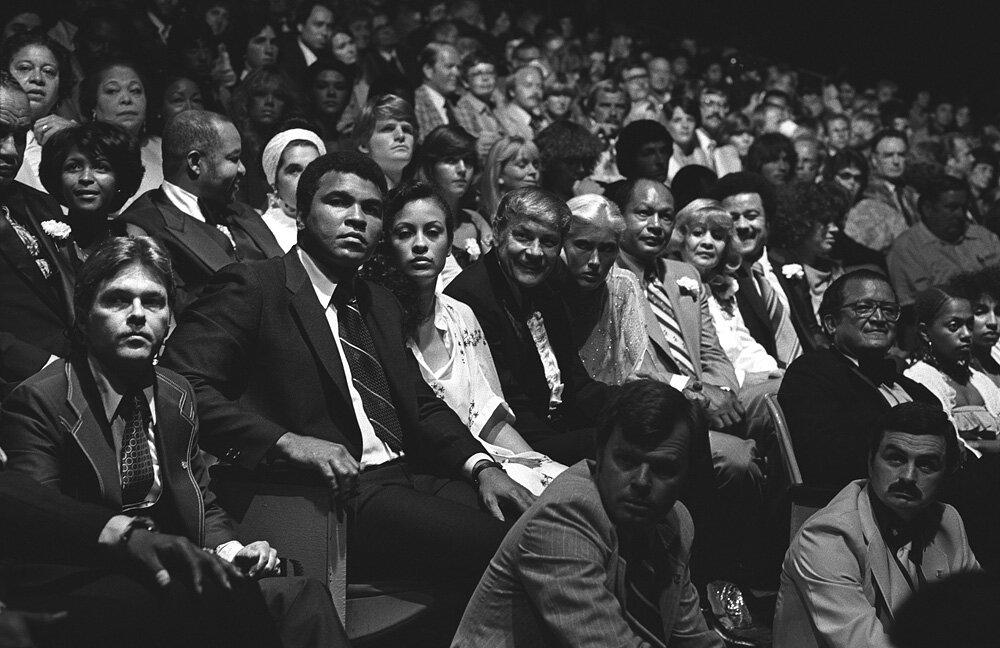 Мухаммед Али (Muhammed Ali), 1979