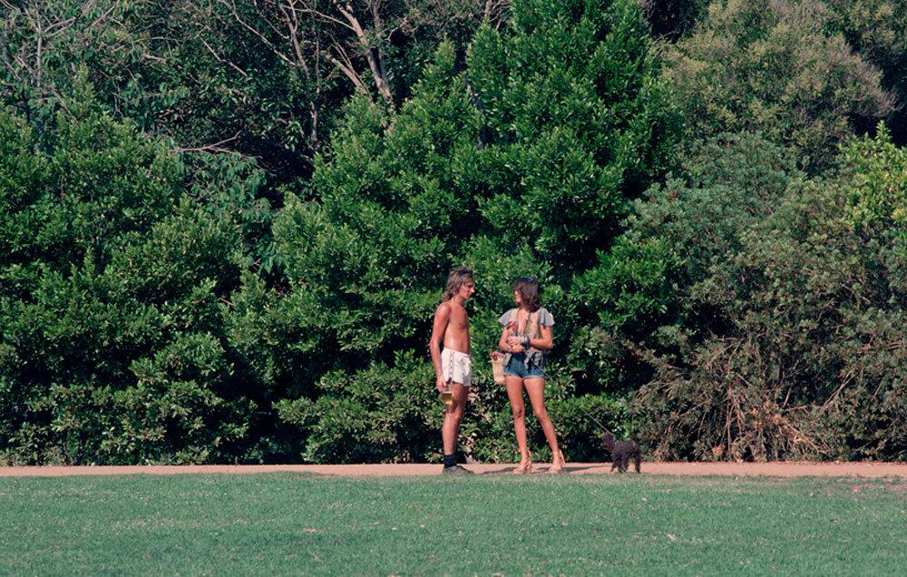 Род Стюарт (Rod Stewart), 1976