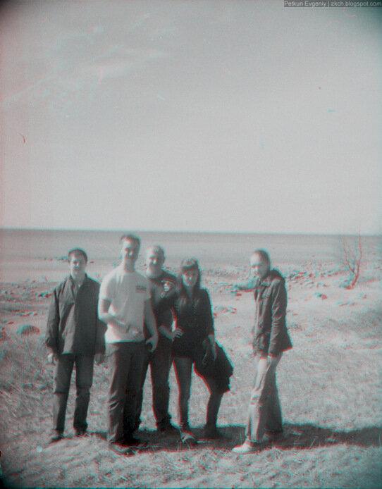 Автор: Петкун Евгений, блог Евгения Владимировича, фото, фотография: Nishika N8000