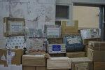 Книги для Луганска и Донецка