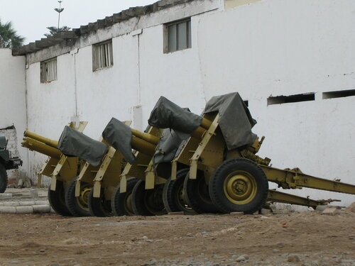 75 мм горная Шнейдера мод1919 _2