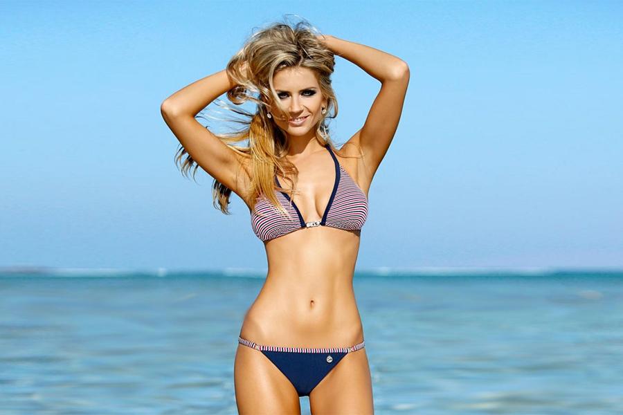 Готовы ли ваши тела к выходу на пляж?