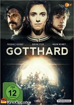 Gotthard Teil 1-2 (2016)