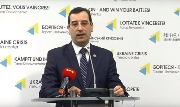 Боевик, задерживавший украинских патриотов, попался в зоне АТО. ВИДЕО