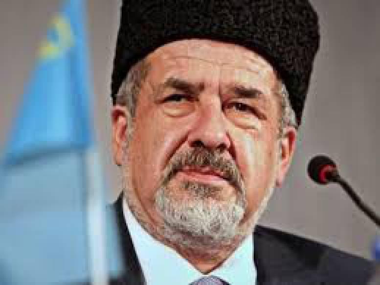 Чубаров допустил создание международного комитета по защите прав человека в Крыму