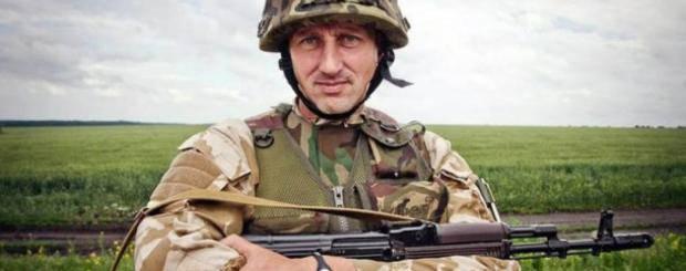 """""""Было и много проклятий в мой адрес"""": Экс-спикер АТО об Иловайске трагедию"""