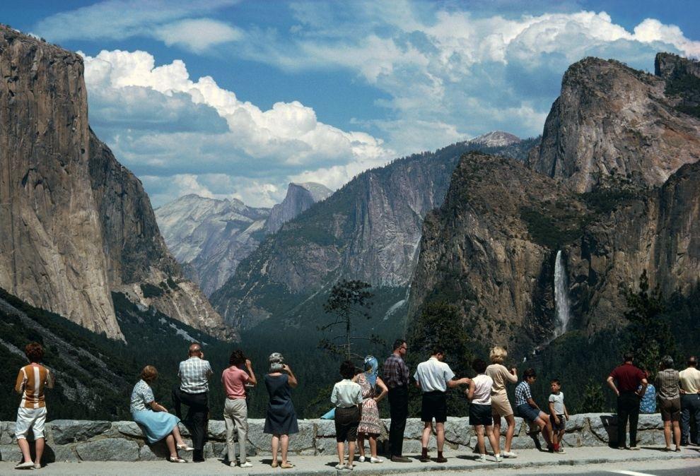 18 лучших фотографий из 125-летней истории National Geographic