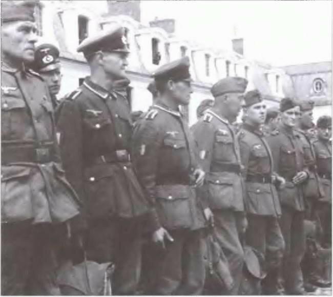 ОНИ СРАЖАЛИСЬ ЗА ГИТЛЕРА. Как страны Европы воевали против СССР во Вторую