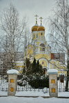 Рождественский храм в Обнинске