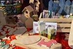 В День города прошел конкурс мастеров декоративно-прикладного творчества «Бердск мастеровой»