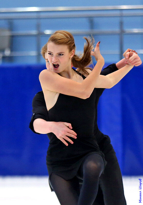 Анастасия Скопцова-Кирилл Алешин/танцы на льду - Страница 2 0_15e933_43e457f7_XL