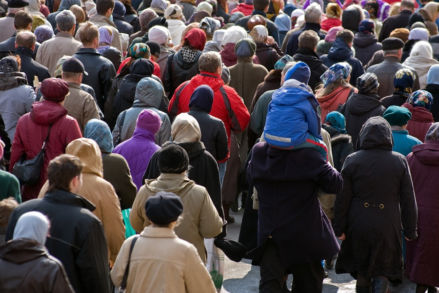 ВКрасноярском крае самый низкий уровень безработицы вСФО