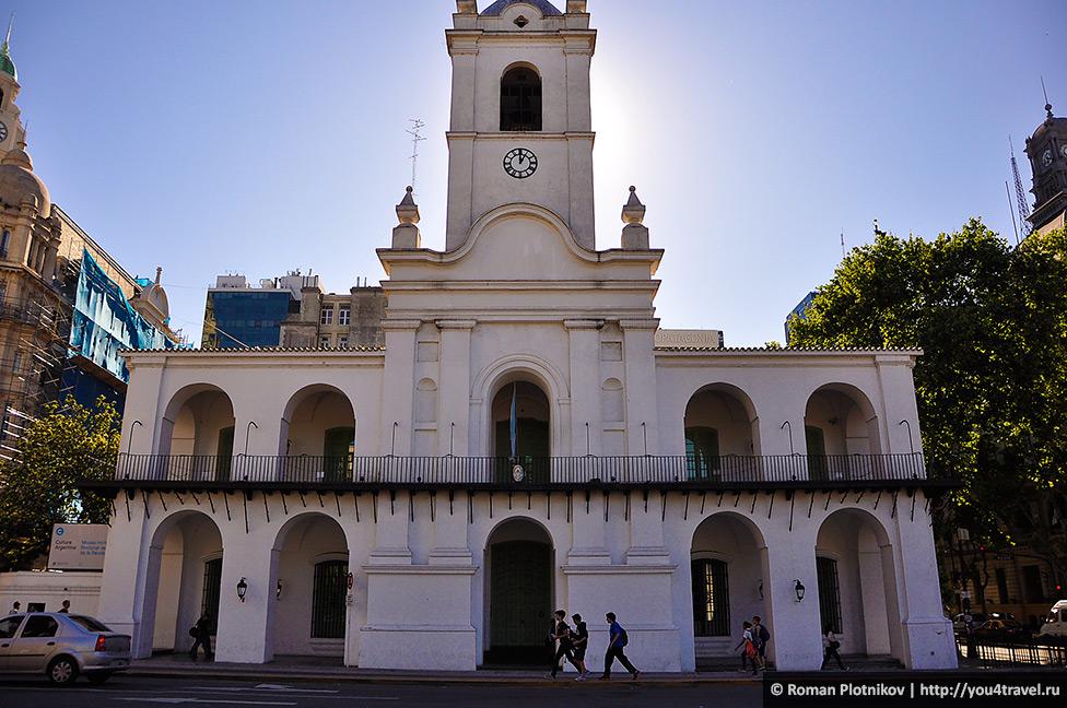0 75c270 c2dc7d83 orig Буэнос Айрес – самый европейский город в Латинской Америке