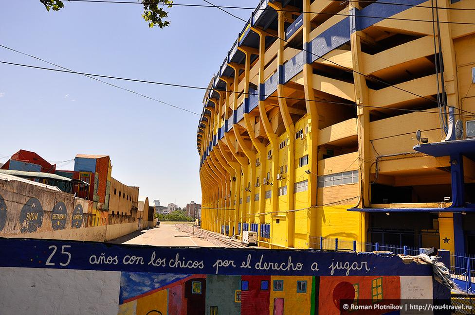 0 75c27d acb512d1 orig Буэнос Айрес – самый европейский город в Латинской Америке