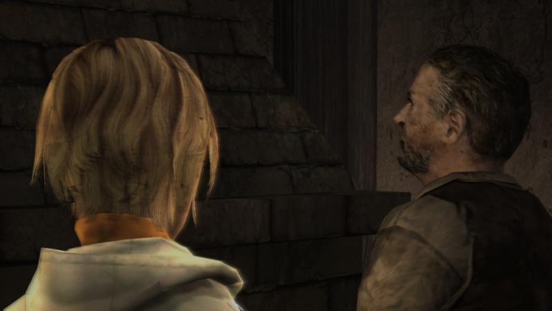 Замена Леона на Хизер из Silent Hill 3 0_13862c_27028a3f_orig