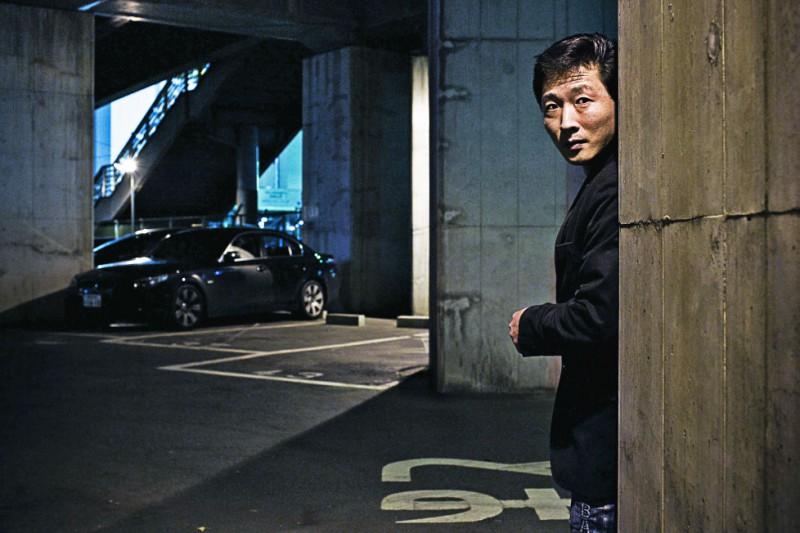 Шу Хатори девять лет управлял компанией, которая помогала людям «испариться». Одной из таких организ
