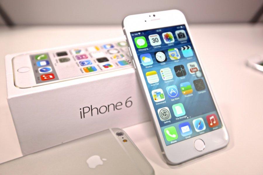 Apple запустила массовое производство iPhone 7