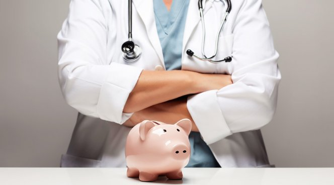 Впервом полугодии следующего года в РФ возросли расходы наплатную медицину