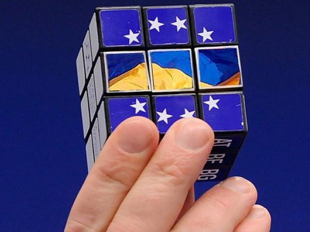 Решение обезвизе для государства Украины будет, скорее всего, всередине осени - вице-премьер