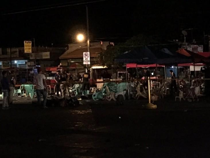 Поменьшей мере 10 человек погибли врезультате взрыва наФилиппинах
