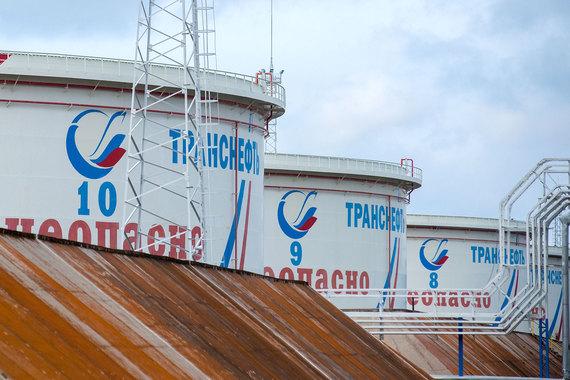 «Транснефть» упрекнула собственников «Роснефти» вкорпоративном шантаже
