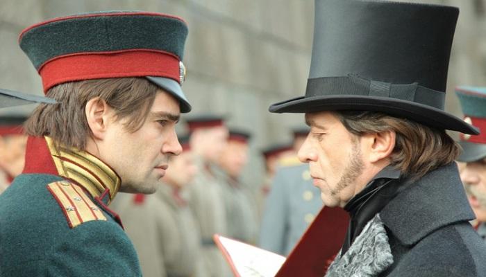 Русский фильм «Дуэлянт» выйдет впрокат вСША и КНР